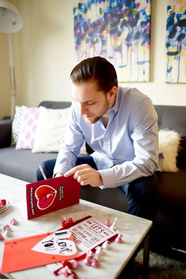 Hallmark Valentines Day Cards