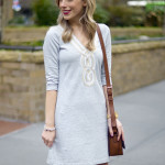 Lilly Pulitzer French Terry Dress