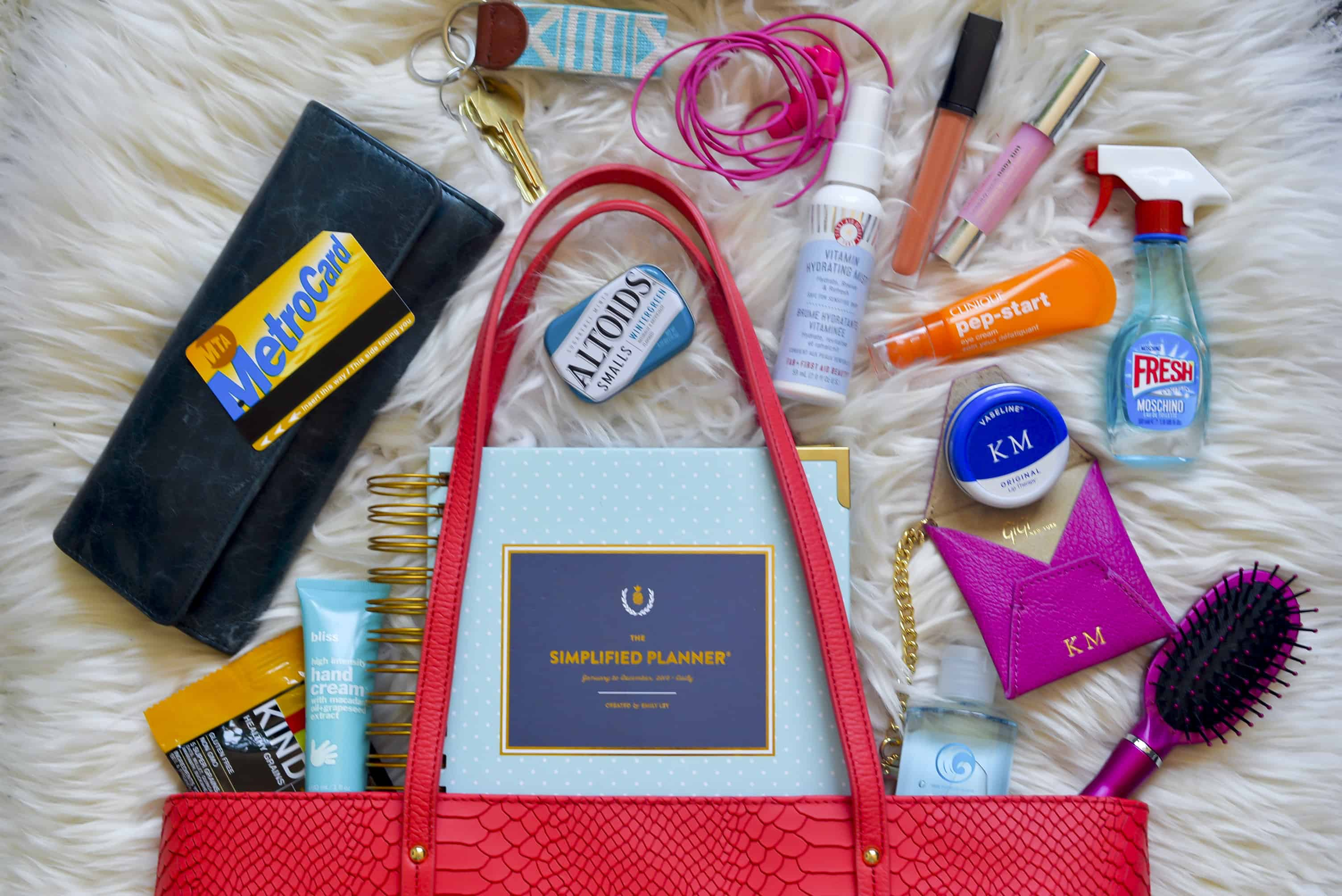 Personalized Vaseline Lip Therapy GiGi New York