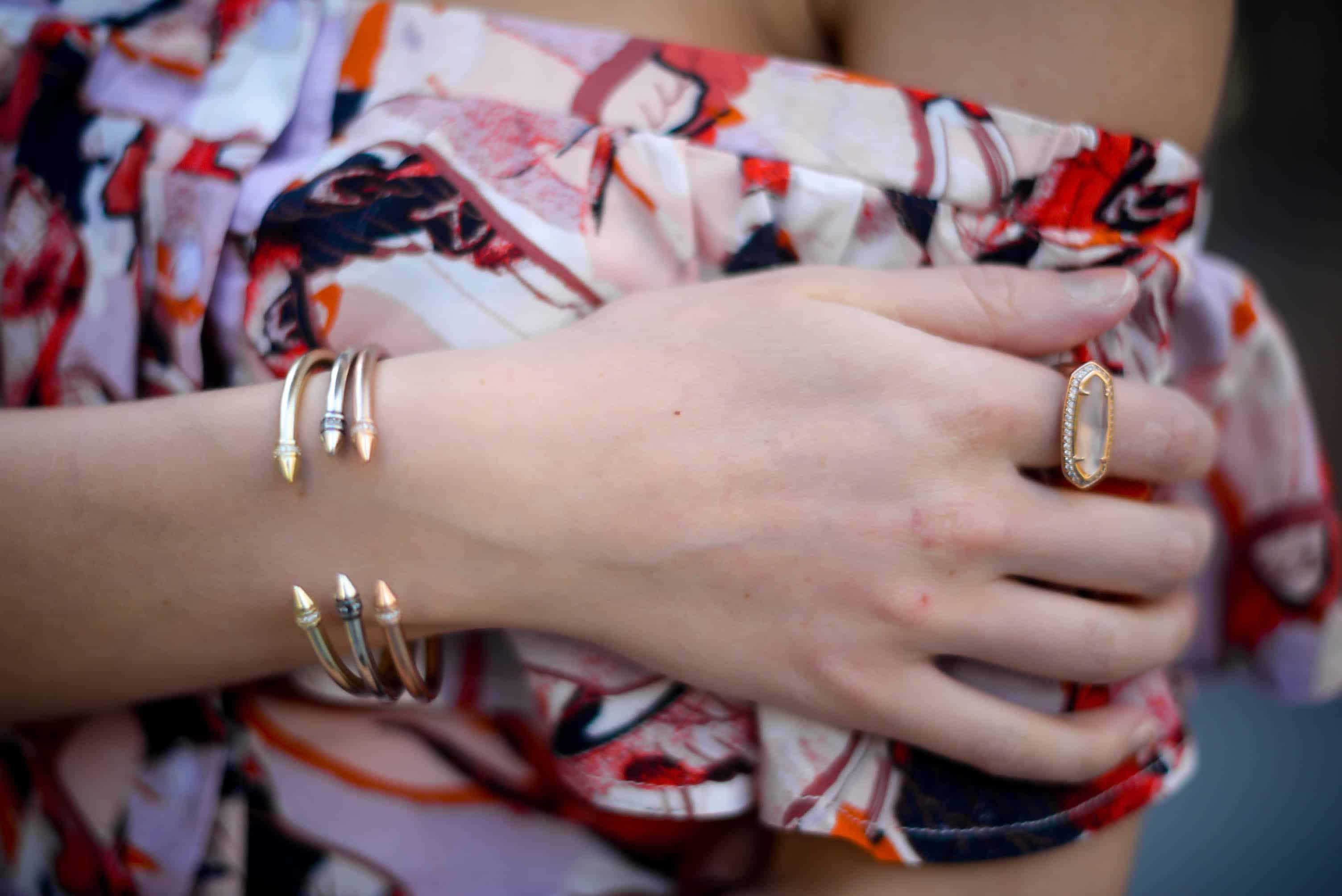 Kendra Scott Madolyn Bracelets