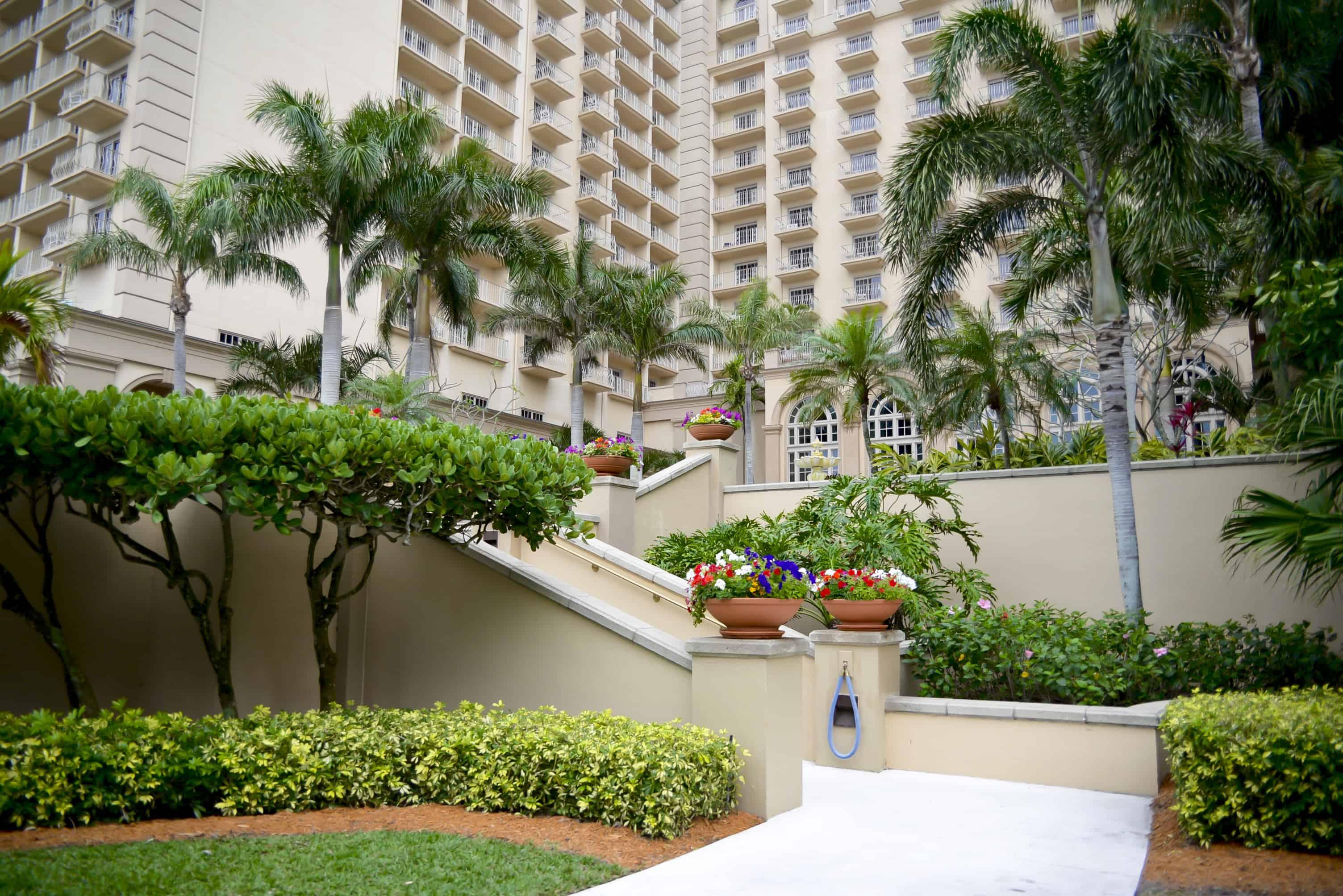 Ritz Carlton Resort Naples