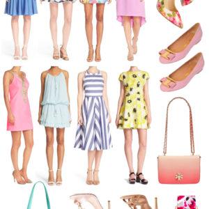 Spring Clothing Wishlist Katies Bliss