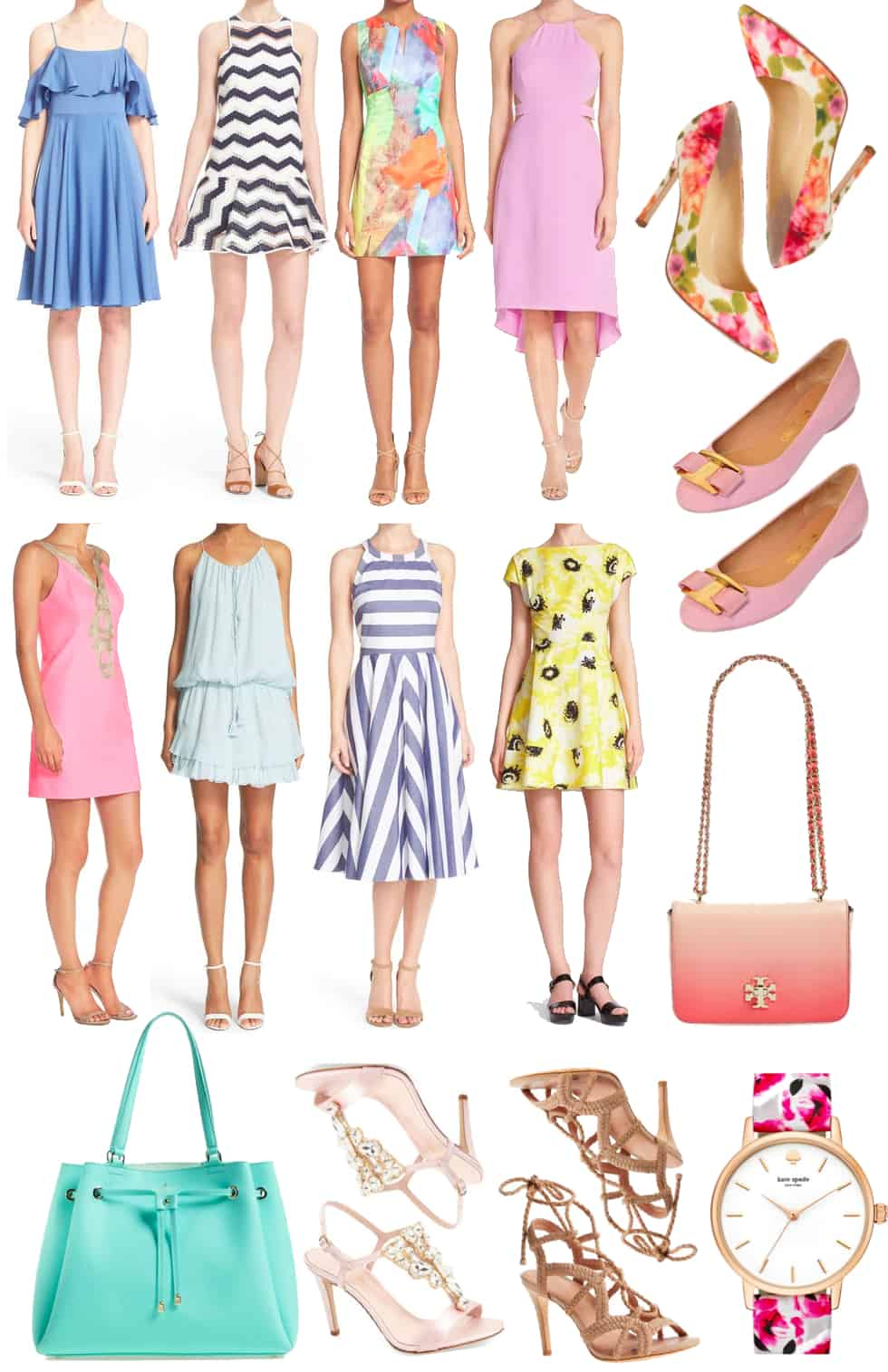 Spring Clothing Wishlist Katies Bliss
