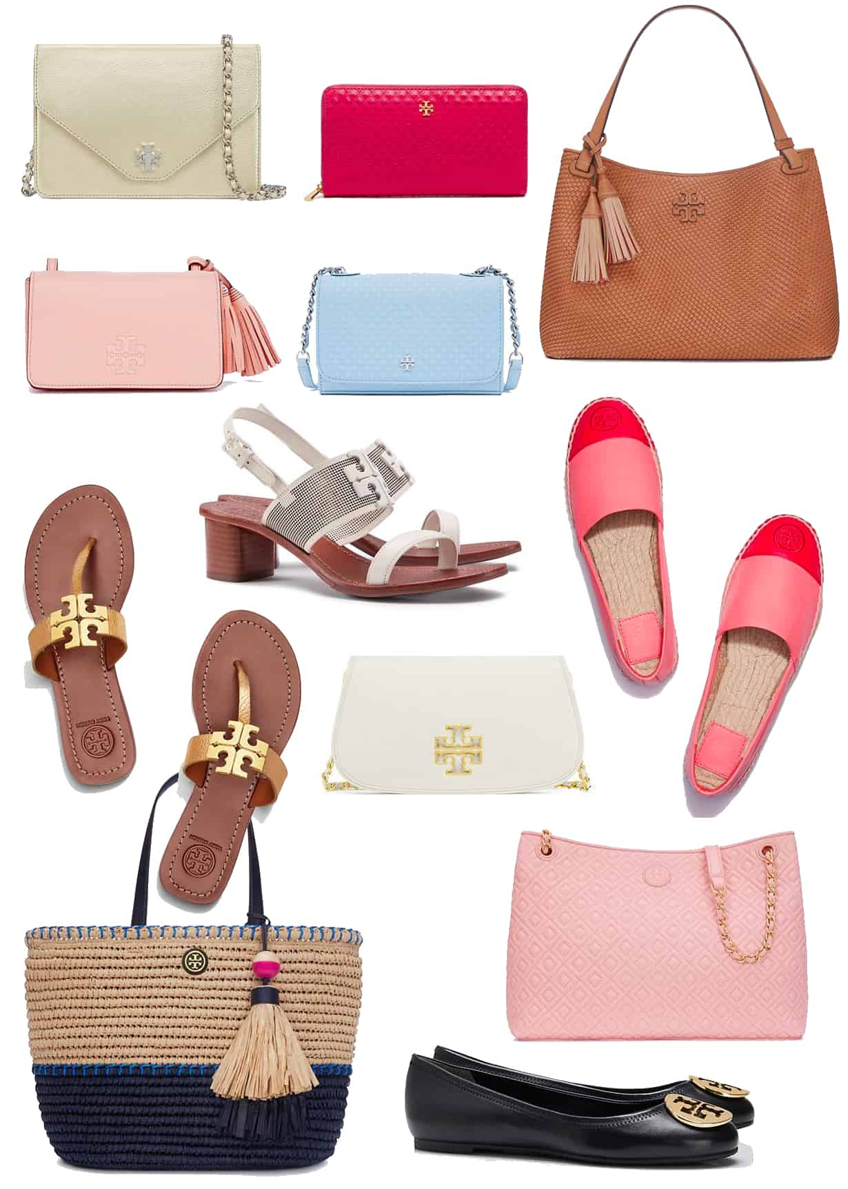 Tory Burch Spring Event Sale April 2016