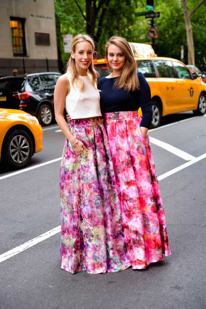 Best Friend Ball Gown Skirts | Katie's Bliss
