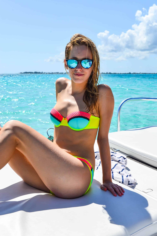 Grand Cayman Boat Tour