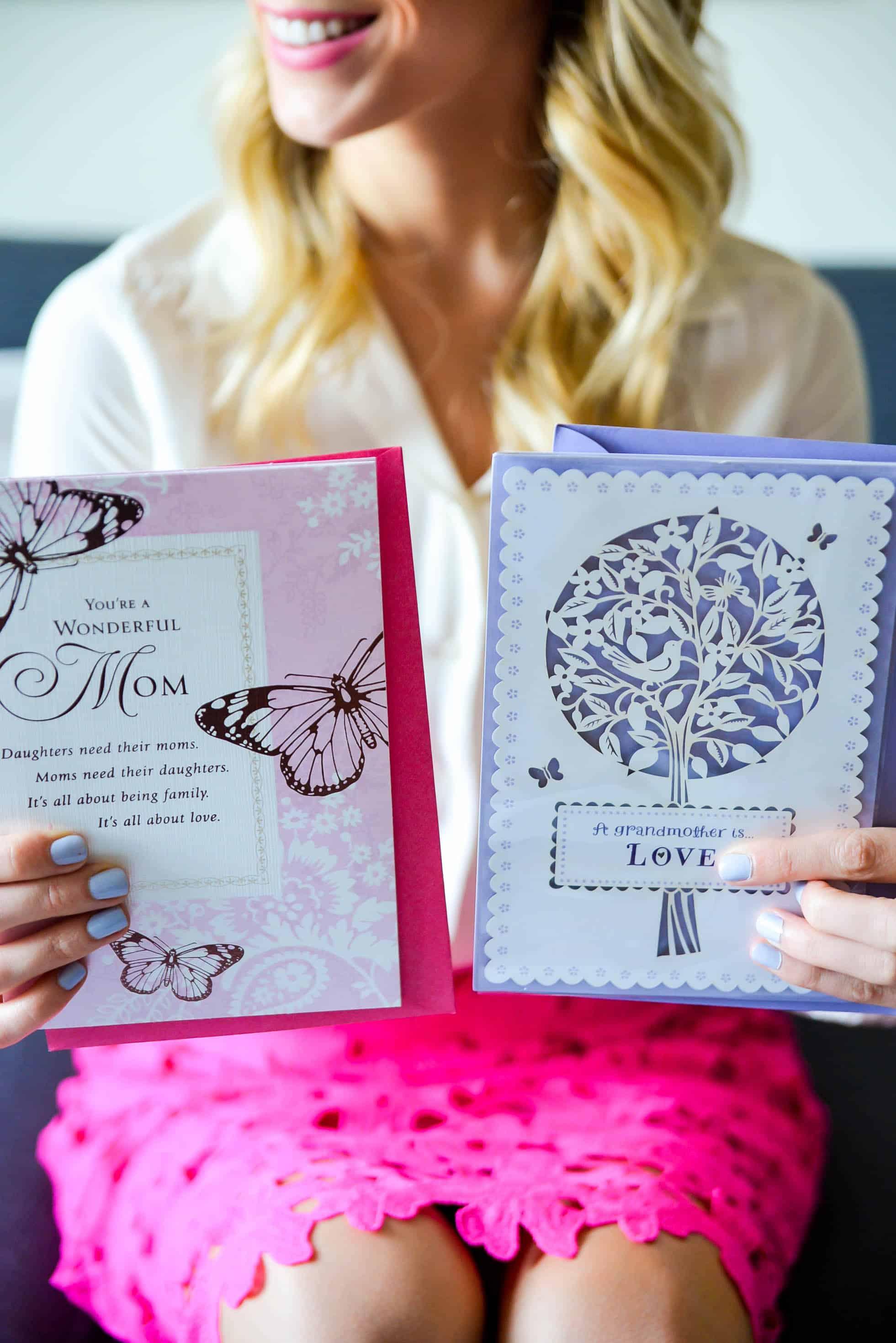 Hallmark Mother's Day Cards
