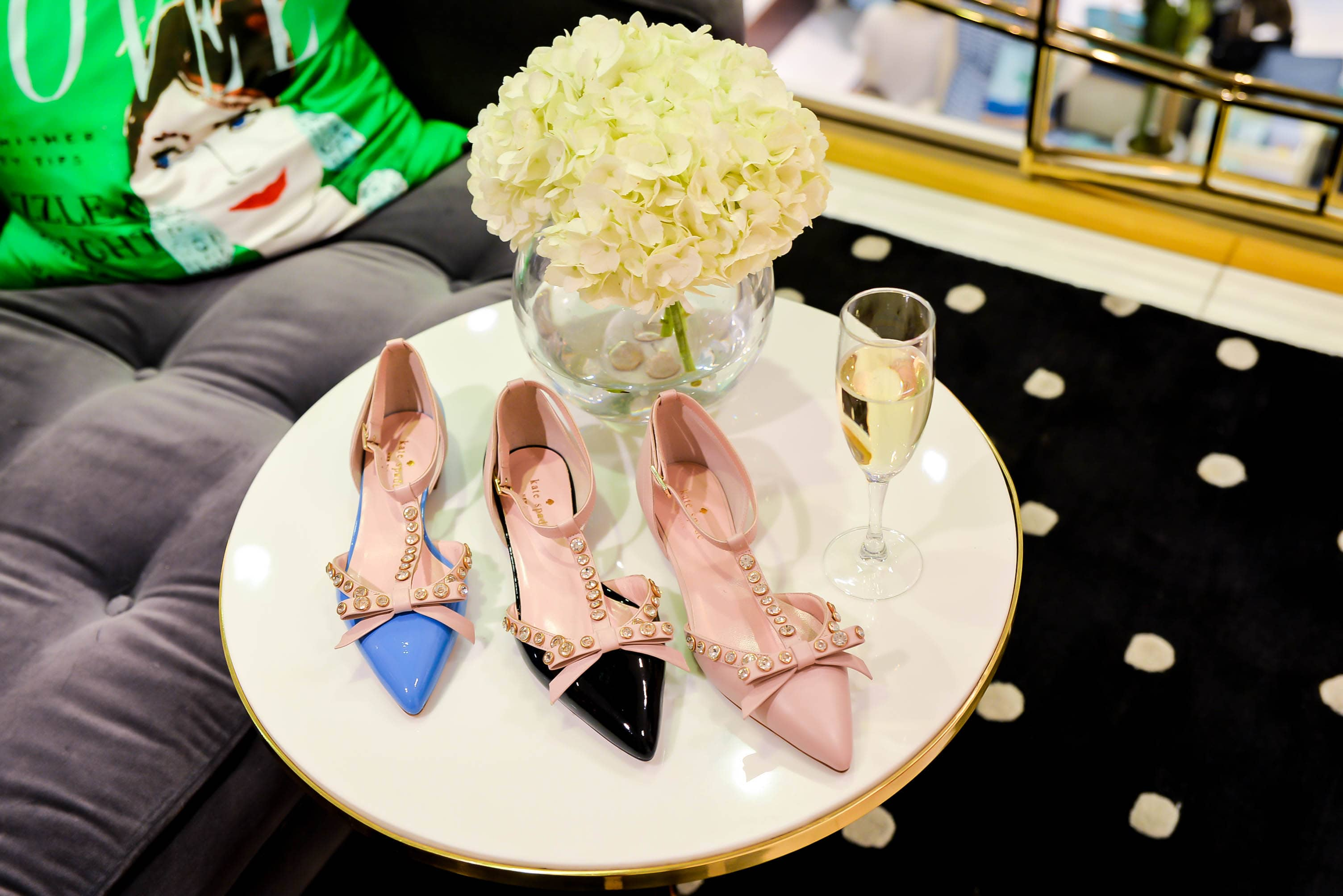 Kate Spade Mother's Day Shopping Event