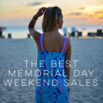 The Best Memorial Day Weekend Sales 2016