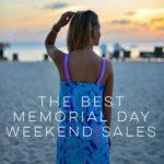 The Best Memorial Day Weekend Sales 2016