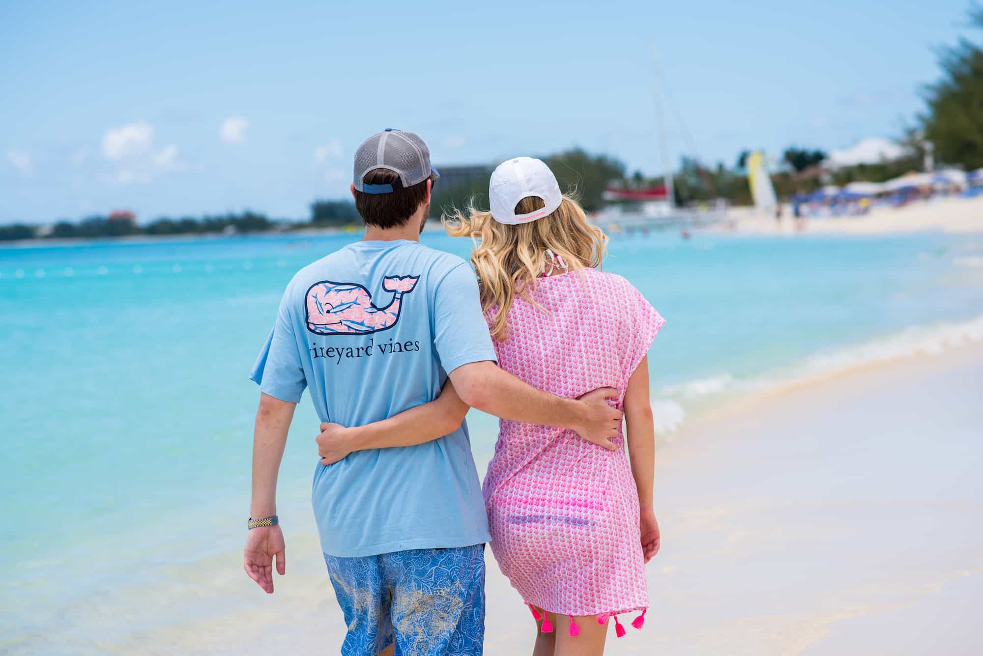 Vineyard Vines Swim Summer 2016