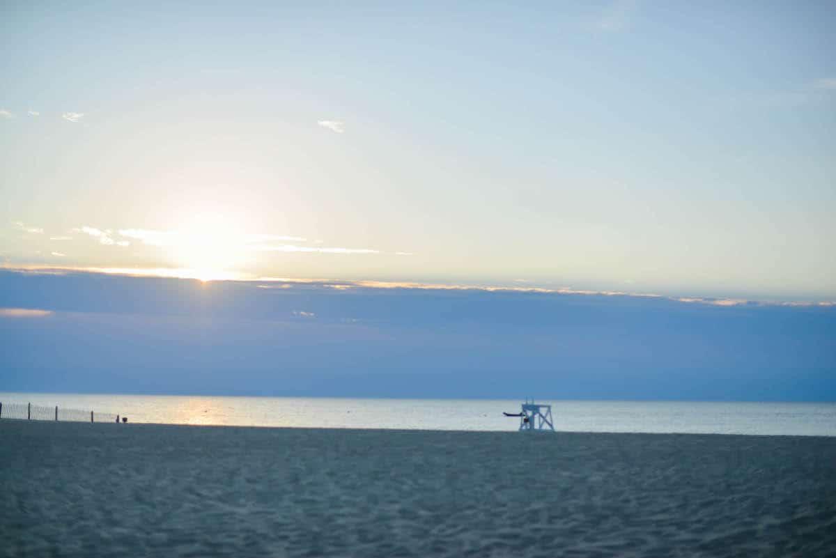 Galley Beach Nantucket