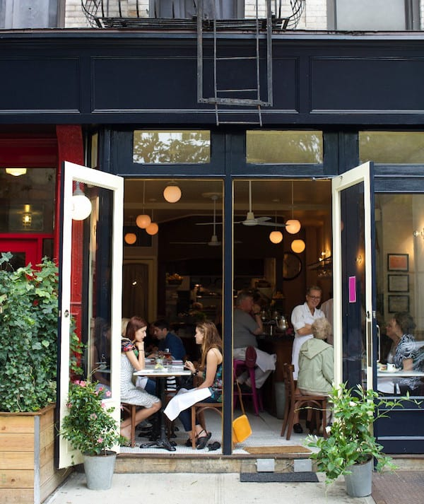 NYC Brunch Guide Best Restaurants For Brunch In New York City Katie 39 S