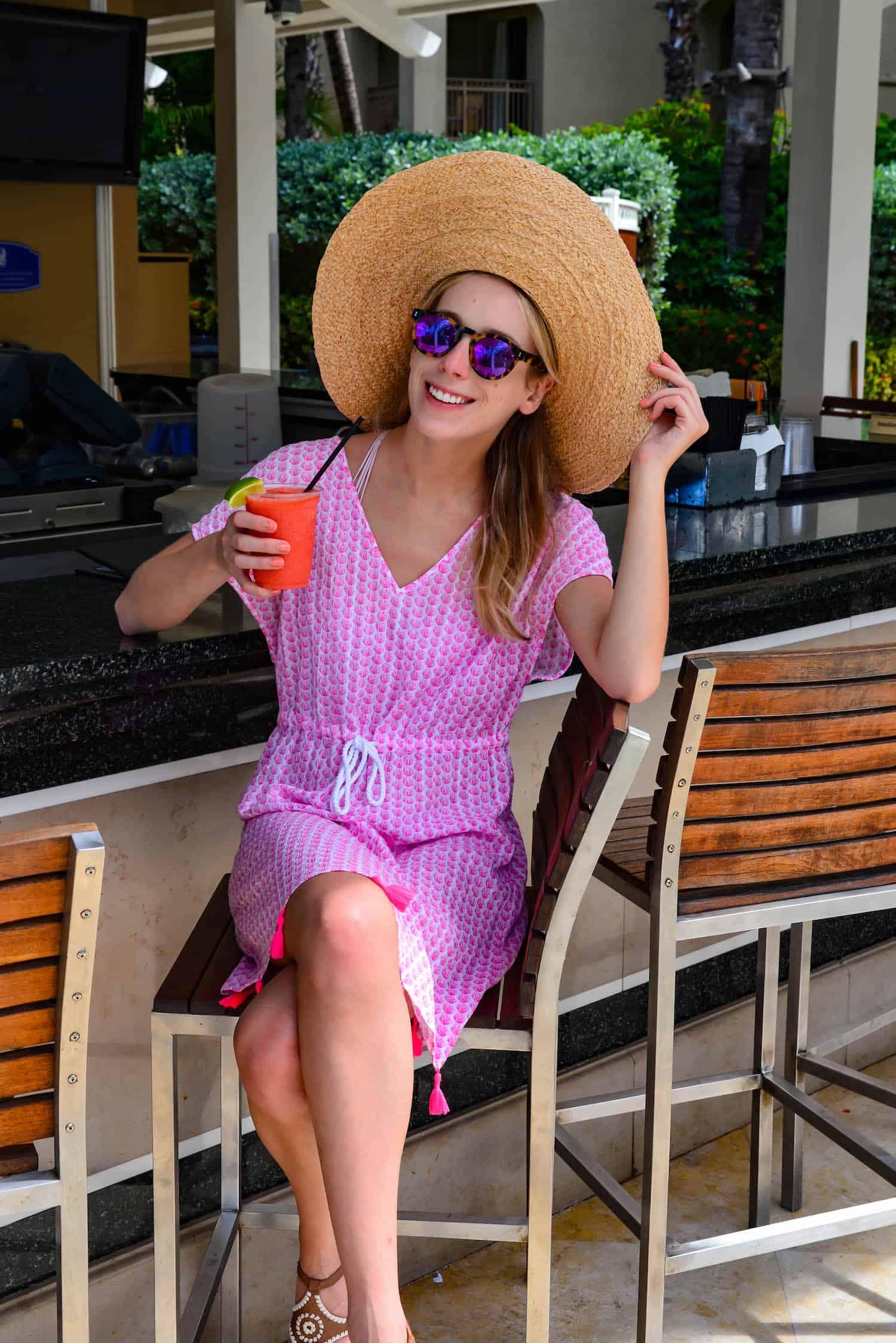 Ritz-Carlton Grand Cayman Pool