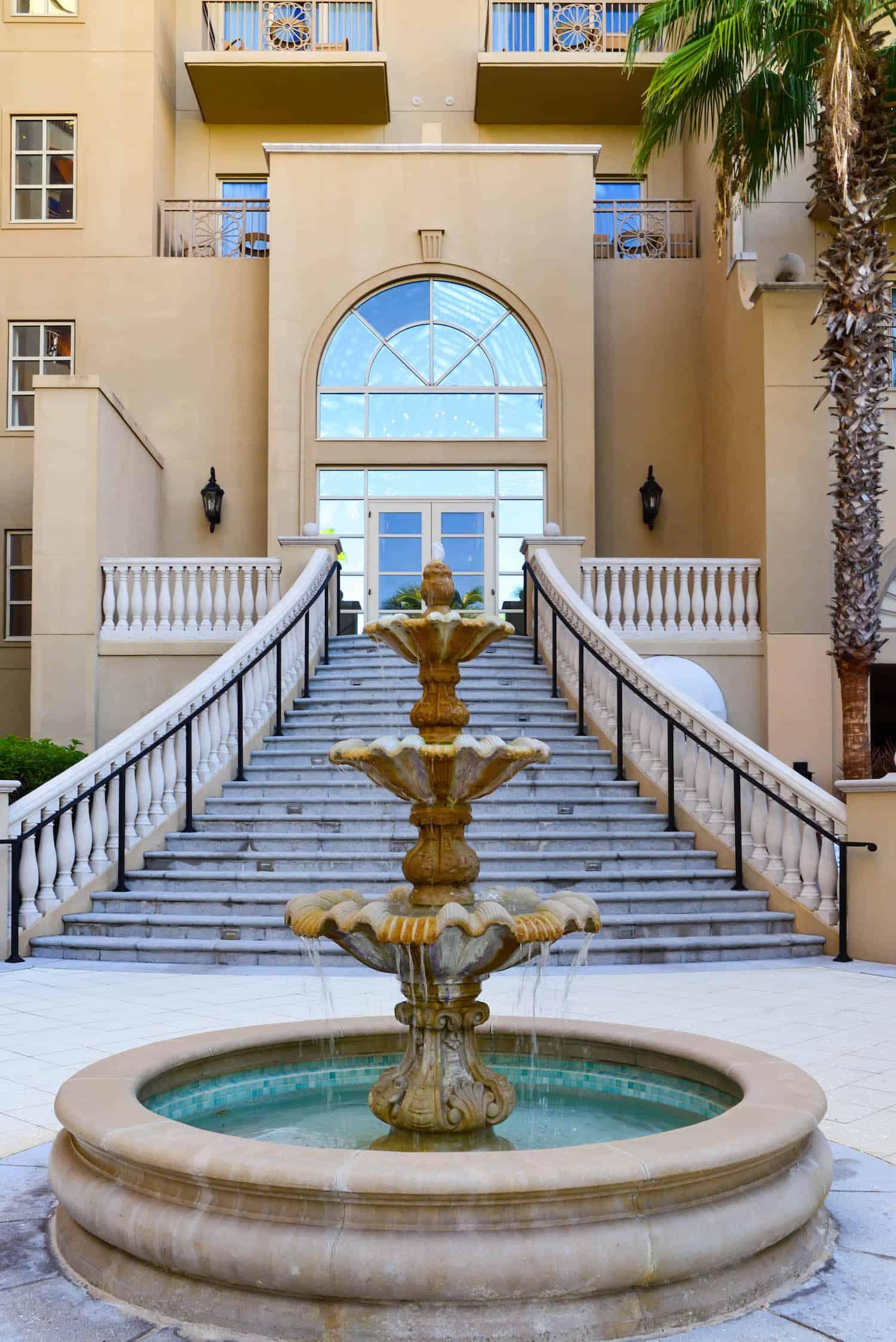 Ritz-Carlton Grand Cayman Resort