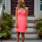 Lilly Pulitzer Larina Shift Dress