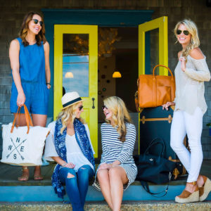 Martha's Vineyard Girls Getaway