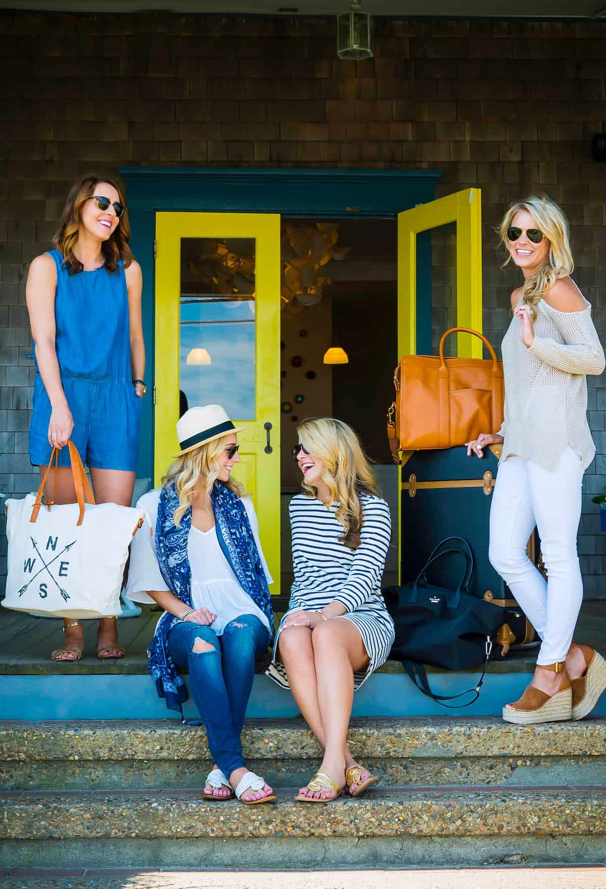 Martha's Vineyard Girls Getaway