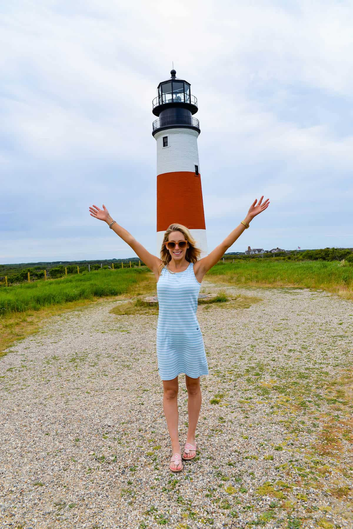Sankaty Head Lighthouse Nantucket