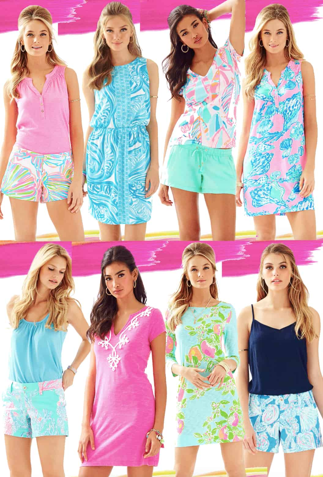 b17d15ed41428d Shop The Lilly Pulitzer After Party Sale | Katie's Bliss