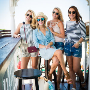 Marthas Vineyard Girls Trip