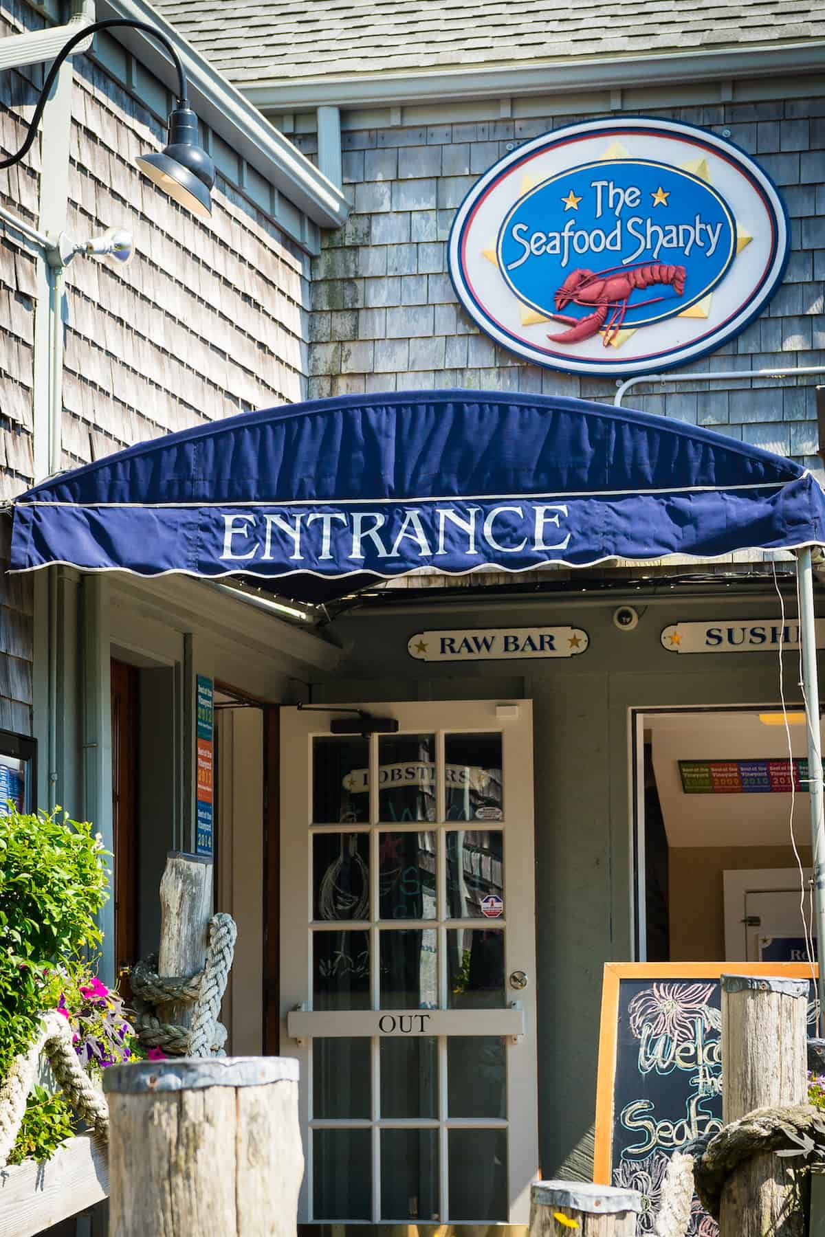 Martha S Vineyard Guide 5 Things To Do In Edgartown