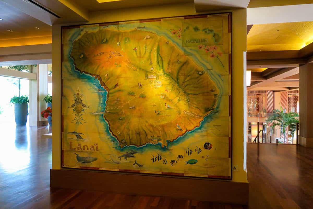 Four Seasons Resort Lanai Hawaii