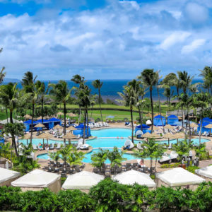 The Ritz Carlton Kapalua Maui