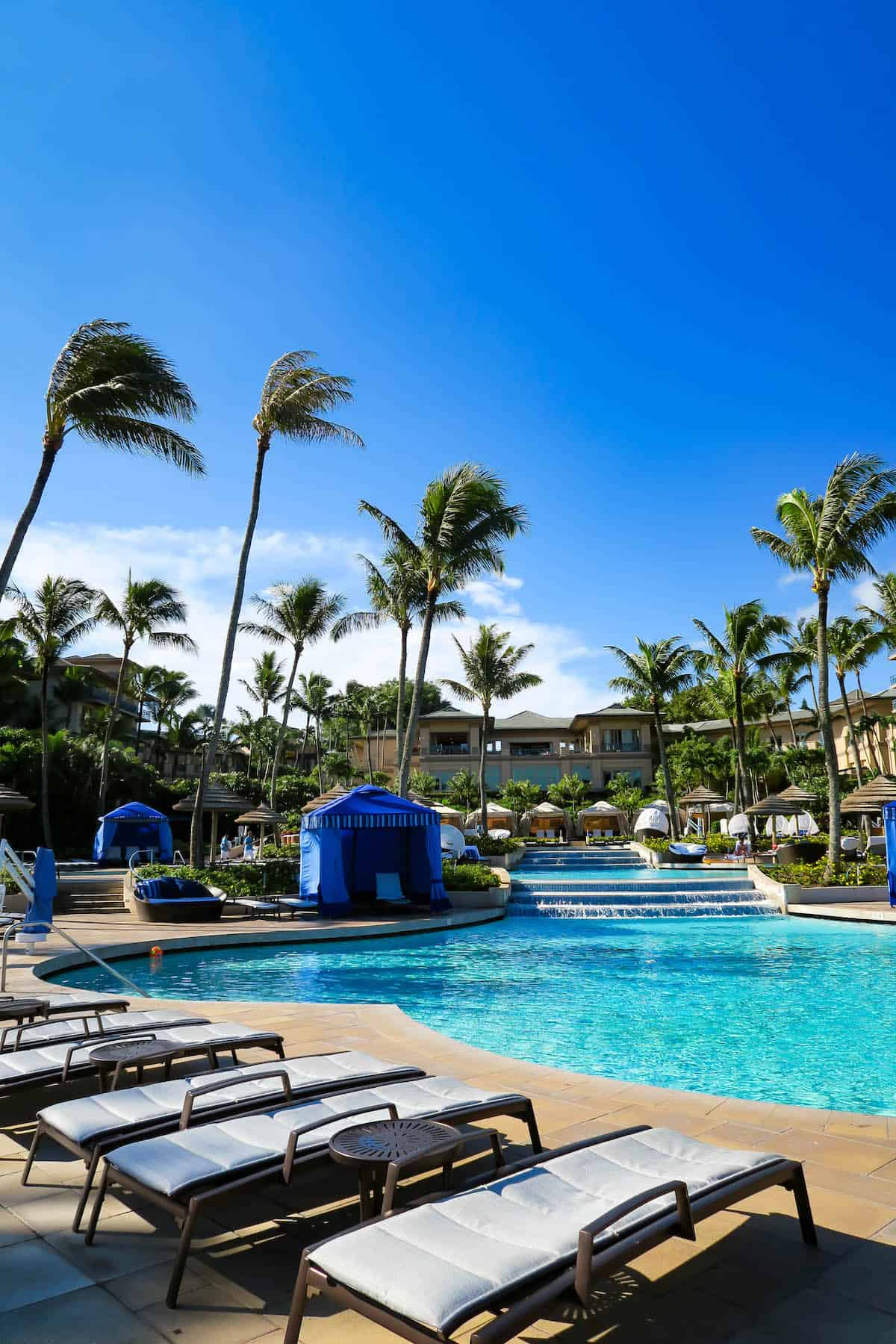 The Ritz Carlton Kapalua Maui