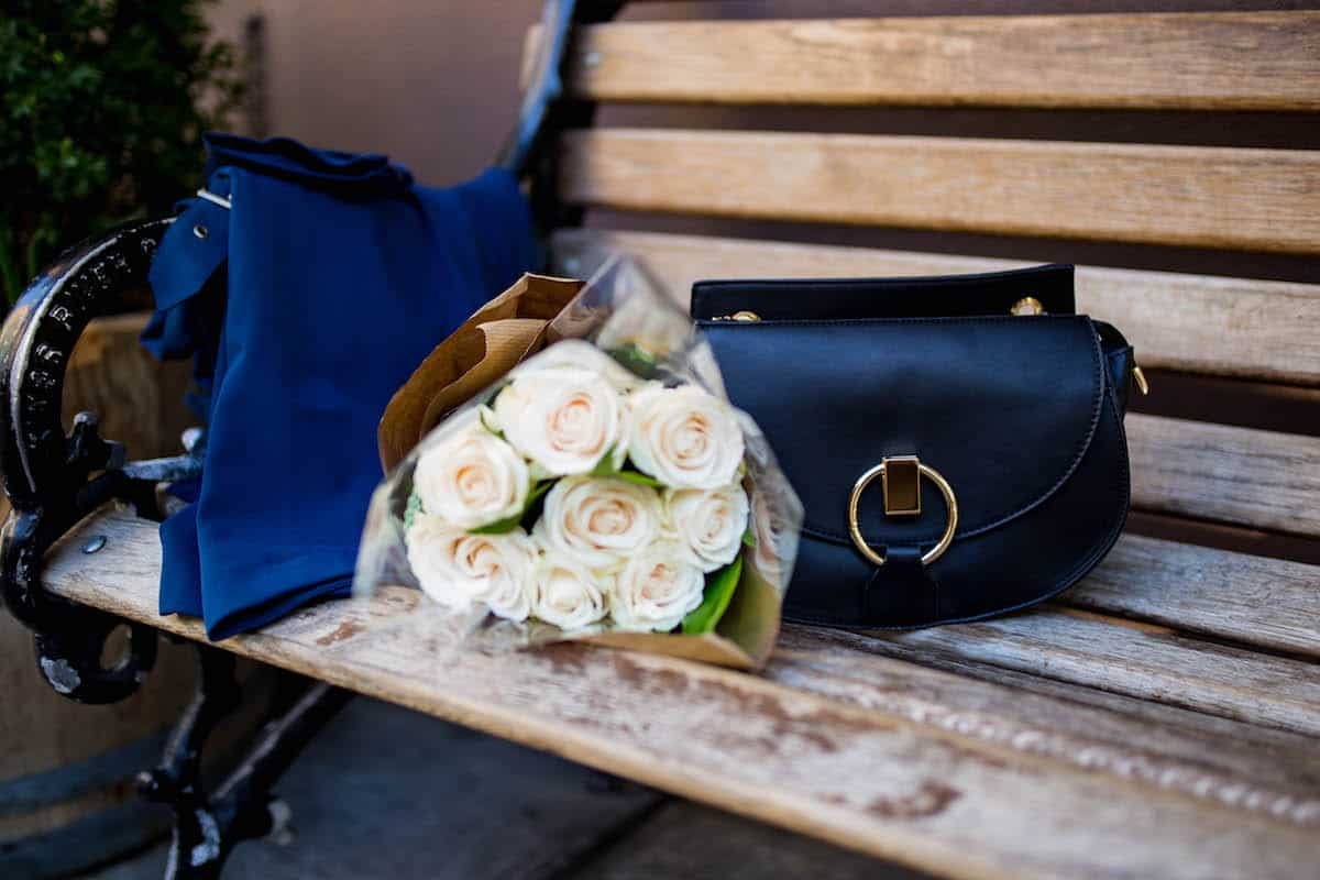 The Styled Collection Crossbody Bag