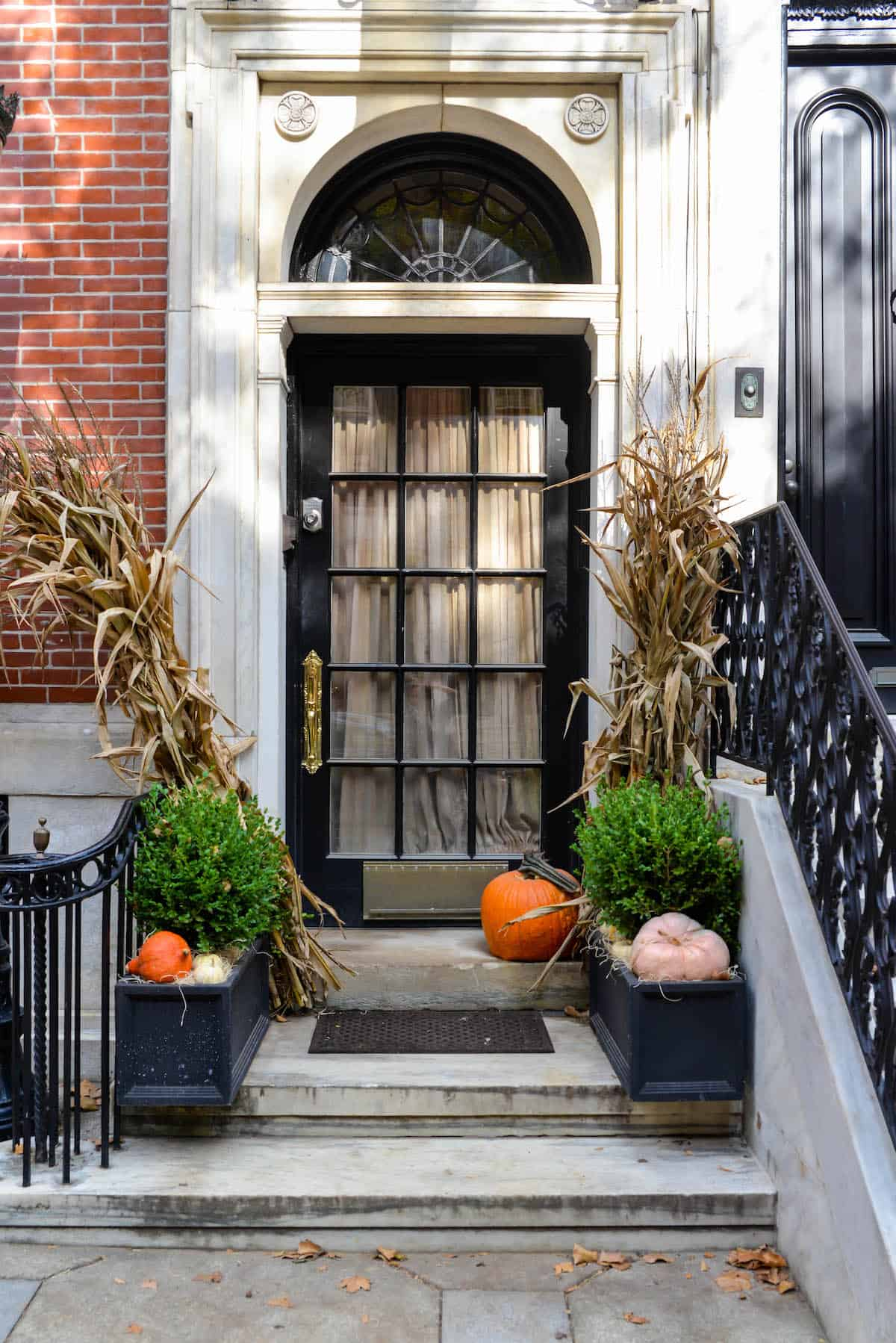 Delancey Street Philadelphia