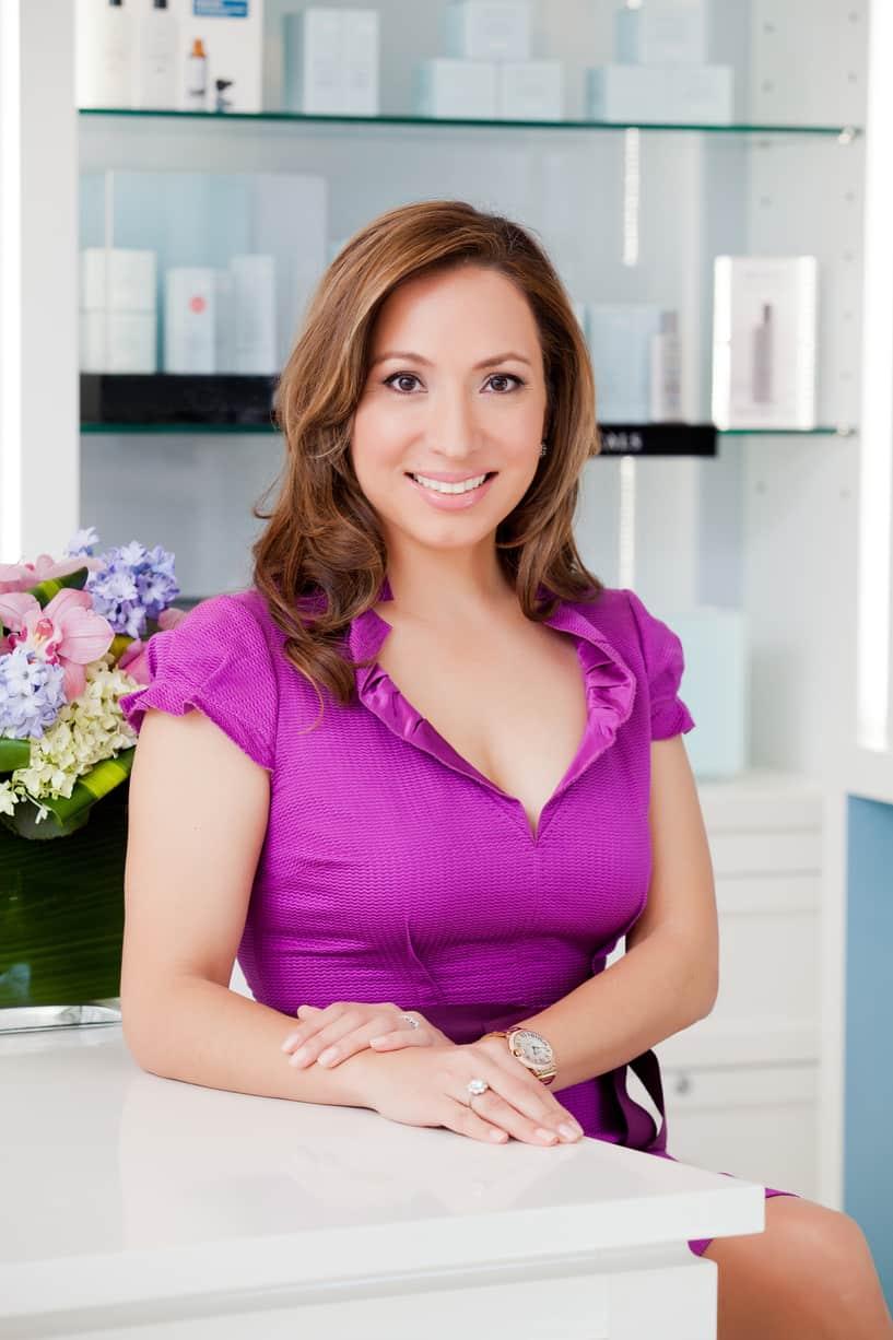 Dr. Alicia Barba