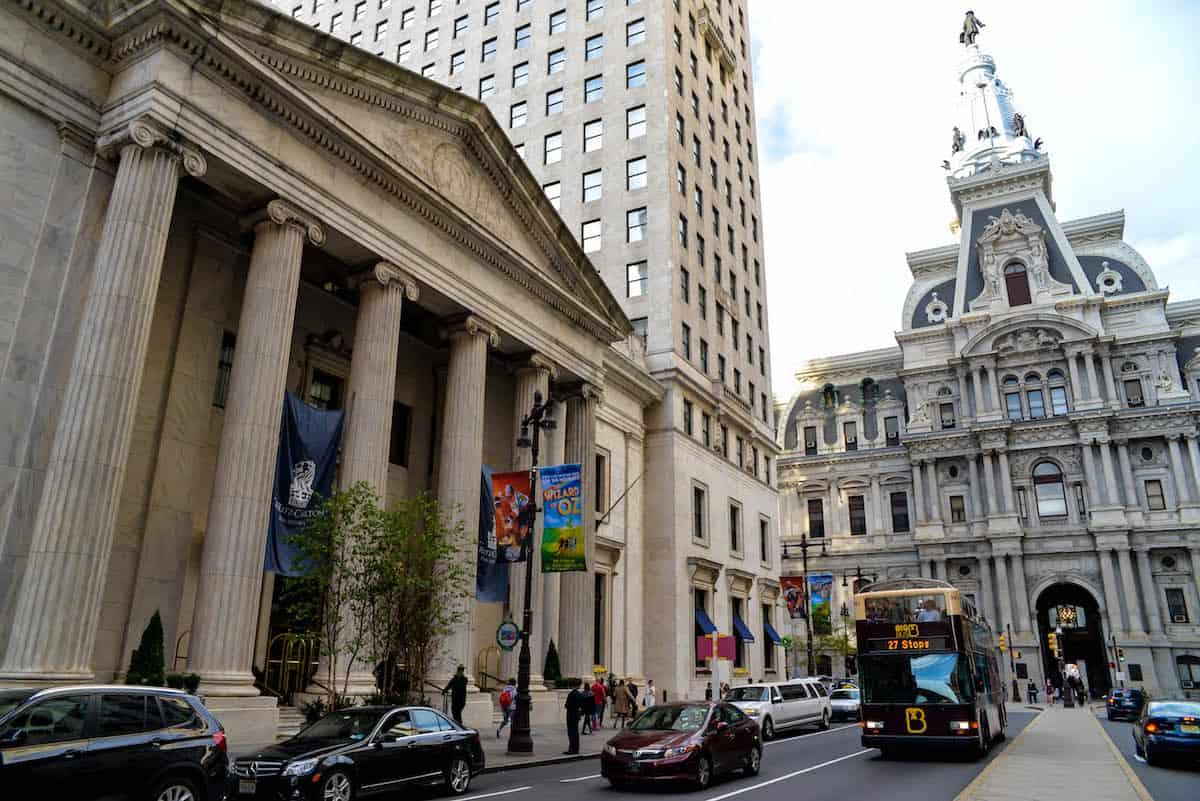The Ritz-Carlton Philadelphia