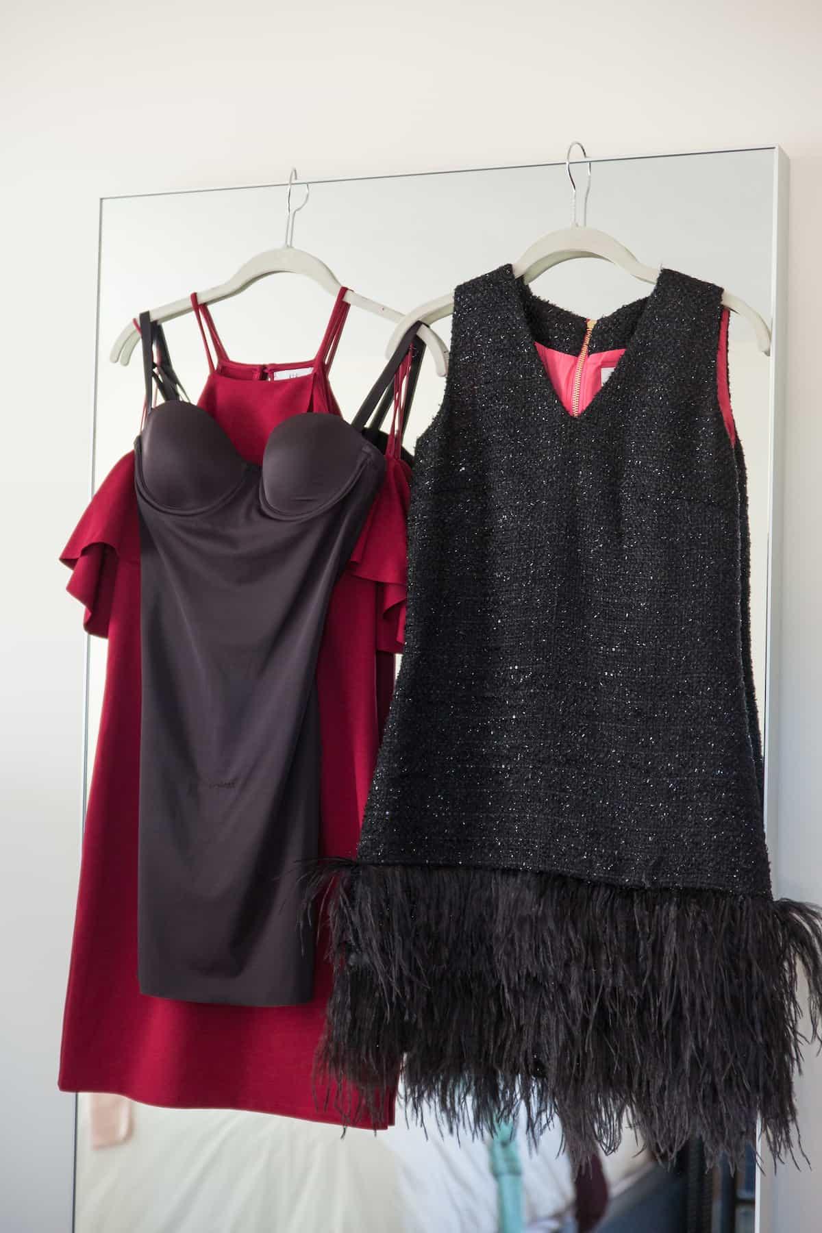 Maidenform Shapewear Slip Dress