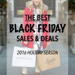 The Best Black Friday Sales 2016