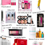 Beauty Holiday Gift Guide 2016