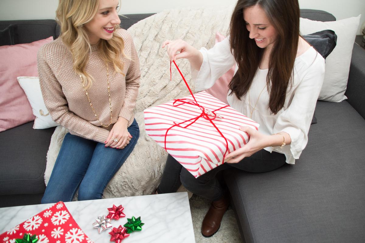 Holiday Gift Exchange