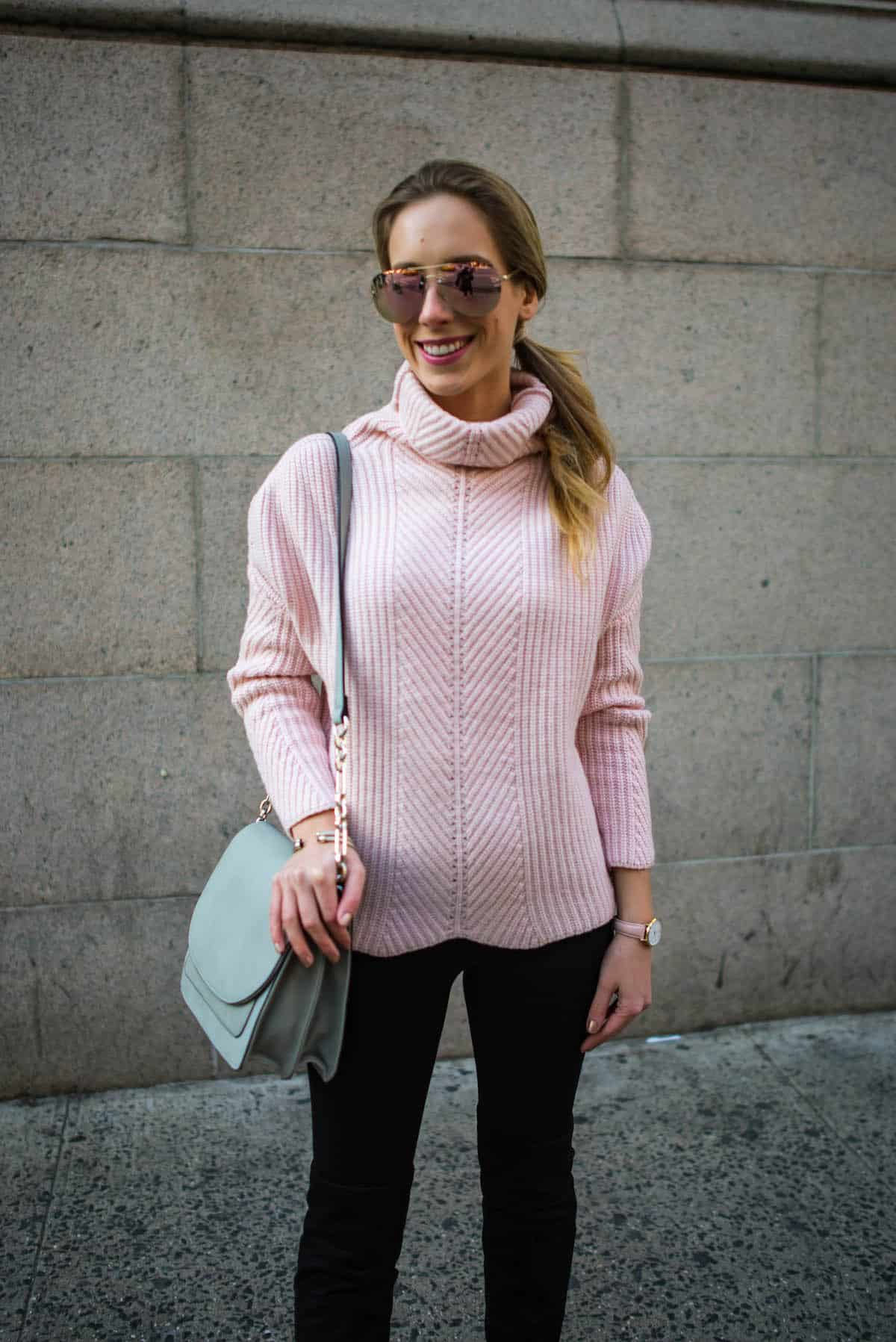 10 Must-Have Winter Sweaters Under $100 | Katie's Bliss
