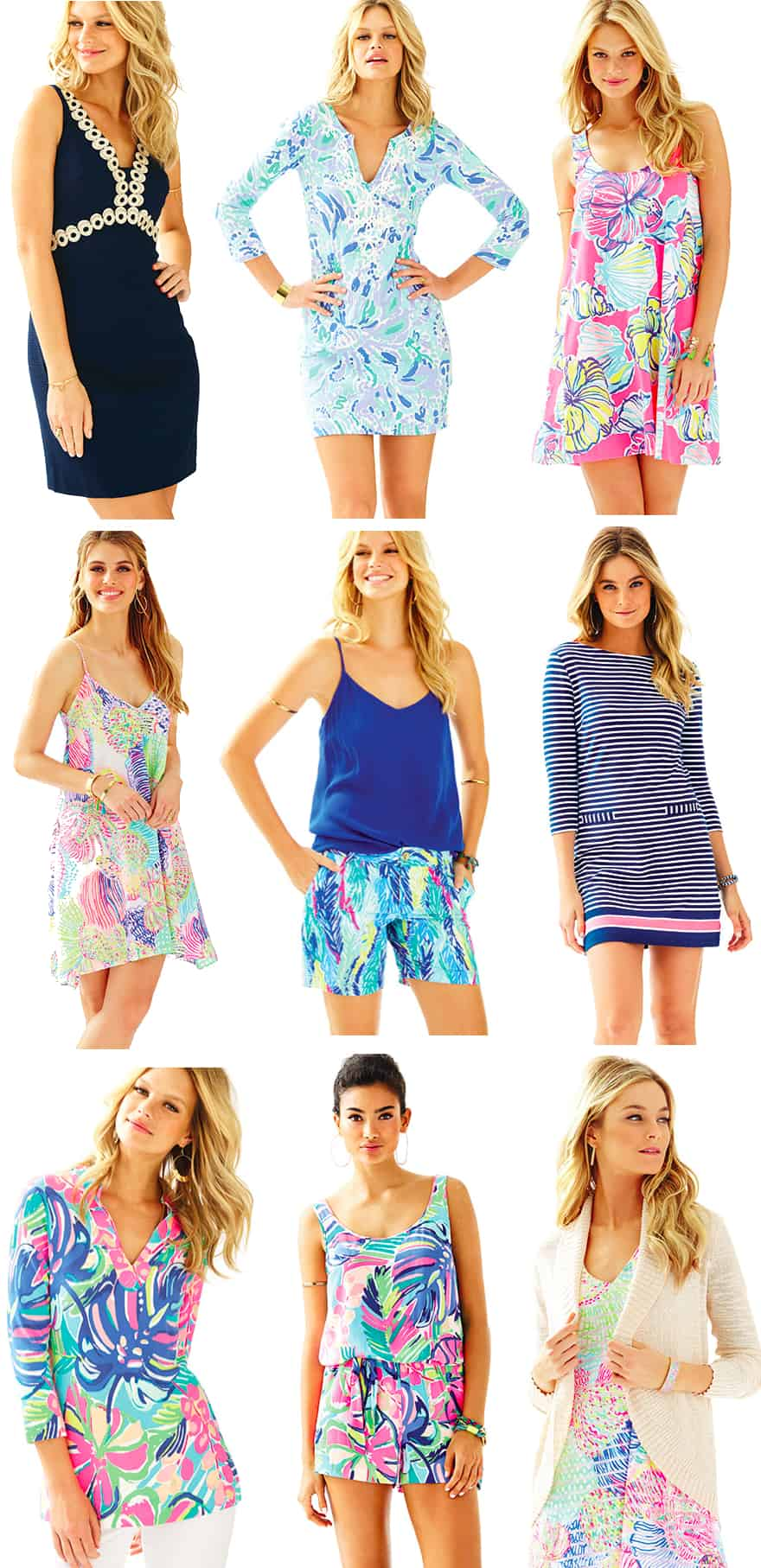 2fd42f7fd4abda Shop Now: The Lilly Pulitzer After Party Sale | Katie's Bliss