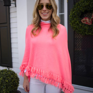 Lilly Pulitzer Cashmere Wrap