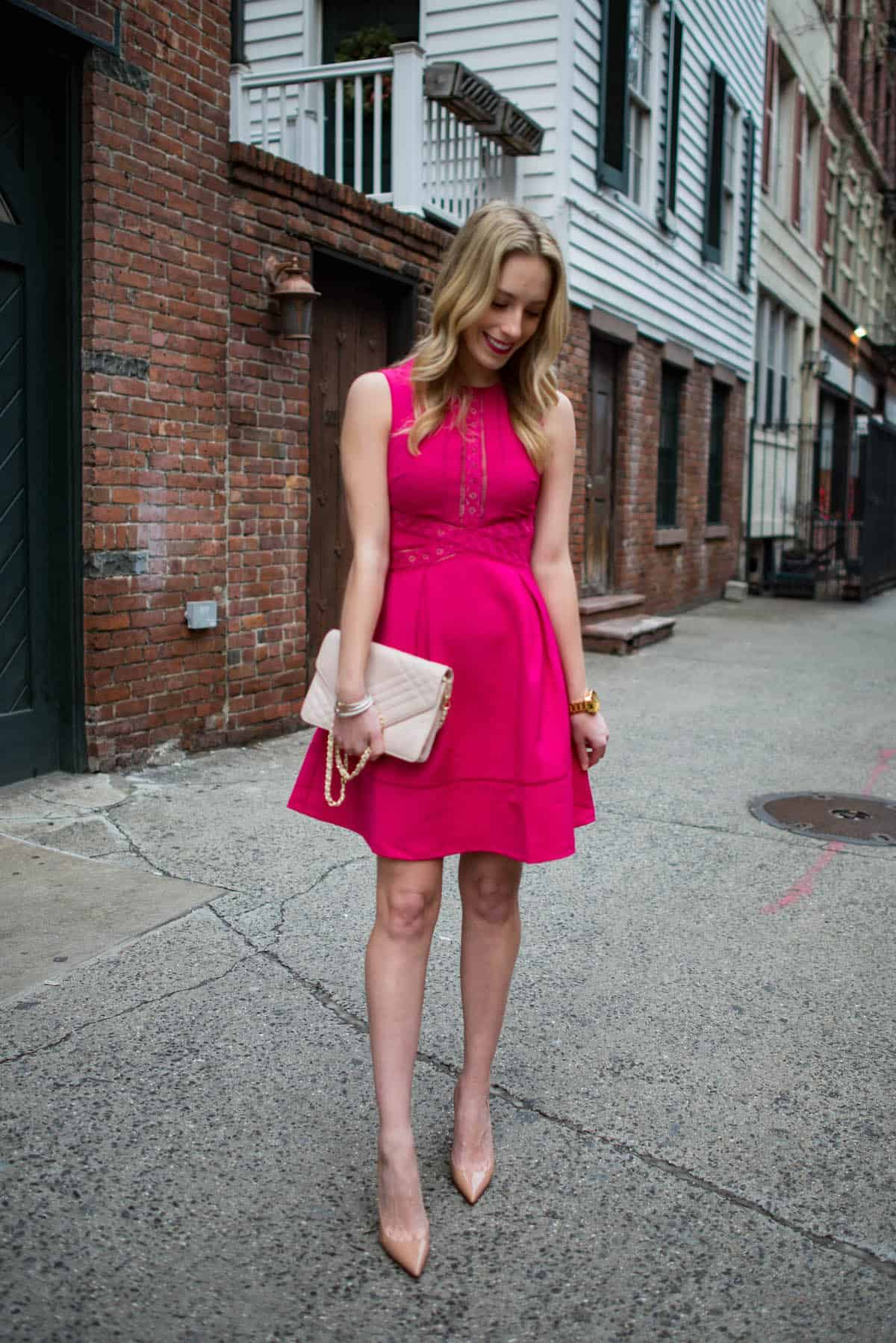Affordable Valentine's Day Outfit Ideas | 10 Dresses Under $100 ...