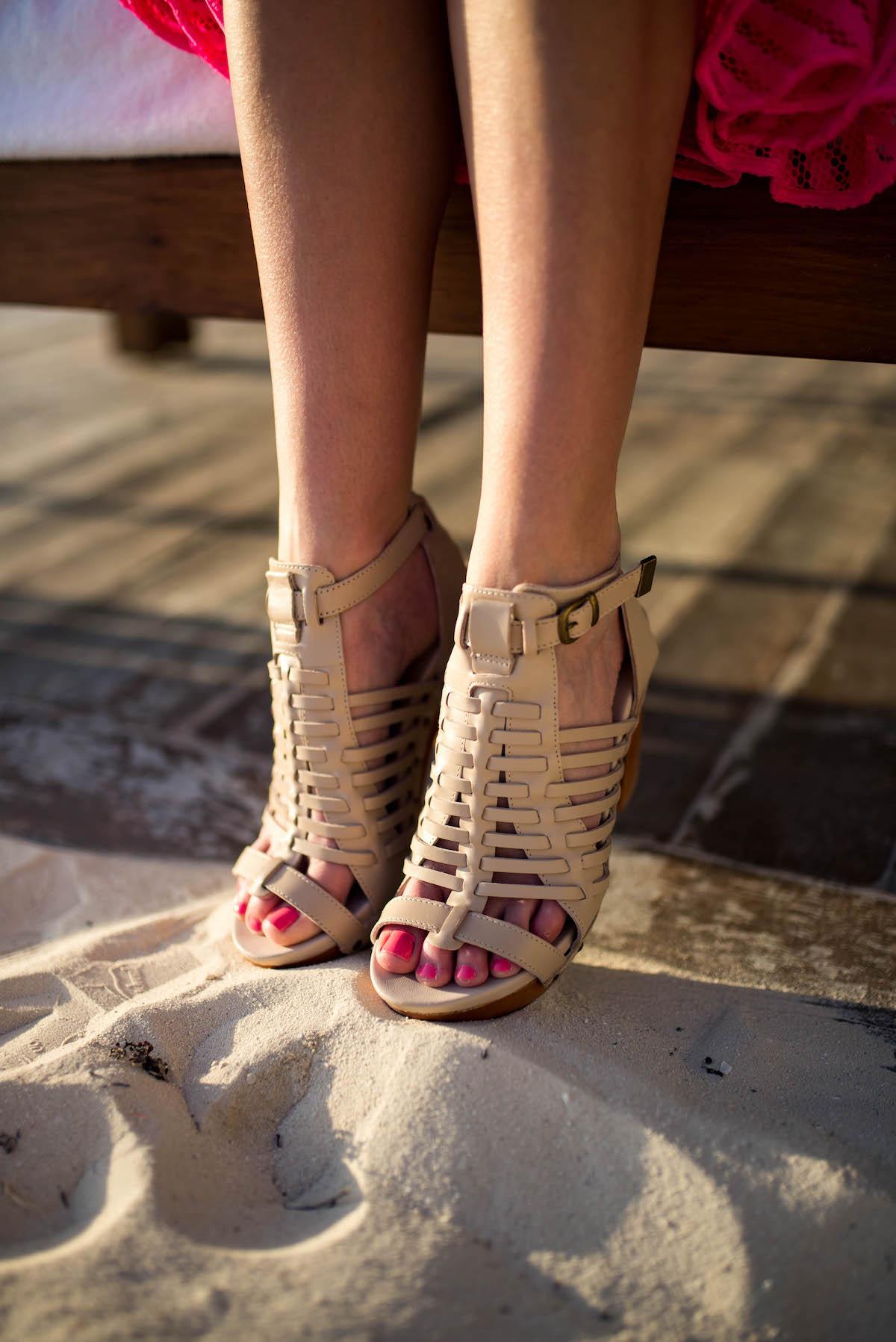 Jambu Valentina Sandals