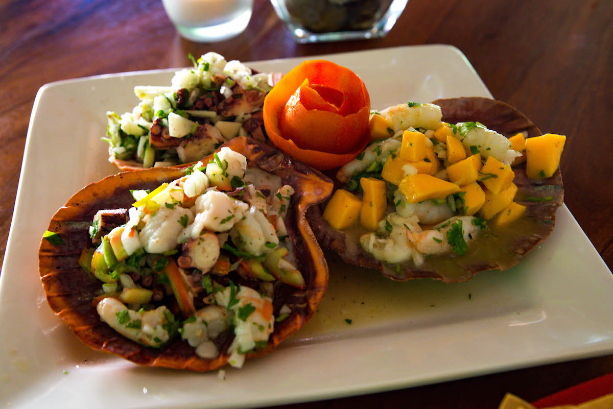 Oscar & Lalo Restaurant Tulum