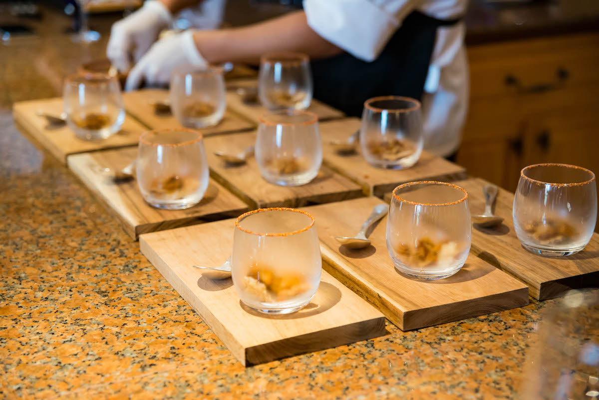 The Ritz-Carlton Cancun Culinary Center