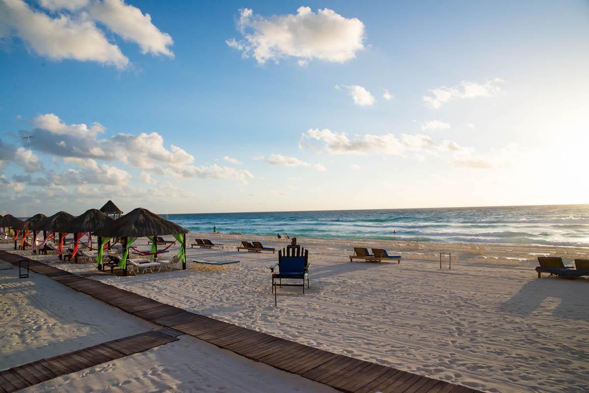 The Ritz-Carlton Cancun Resort