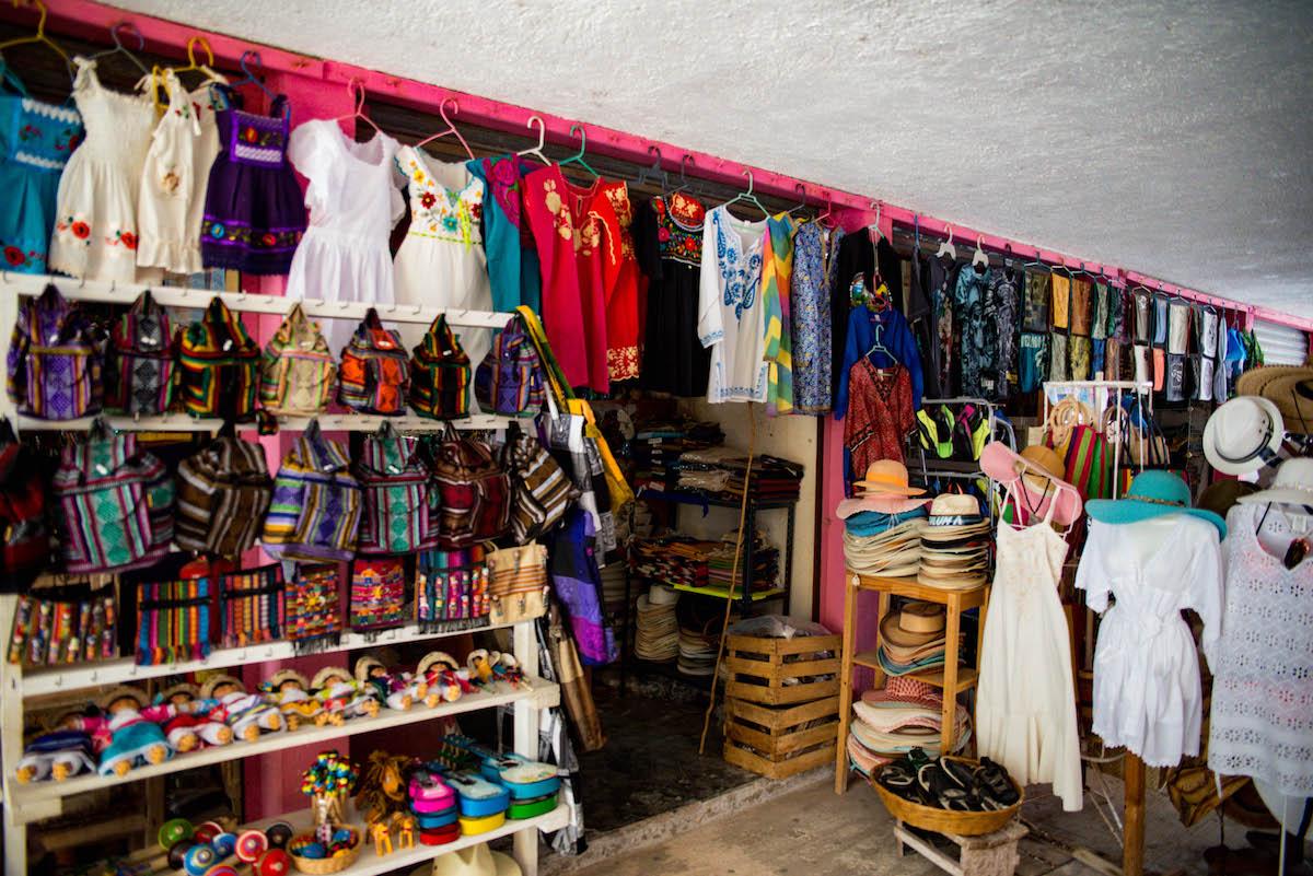 Tulum Marketplace