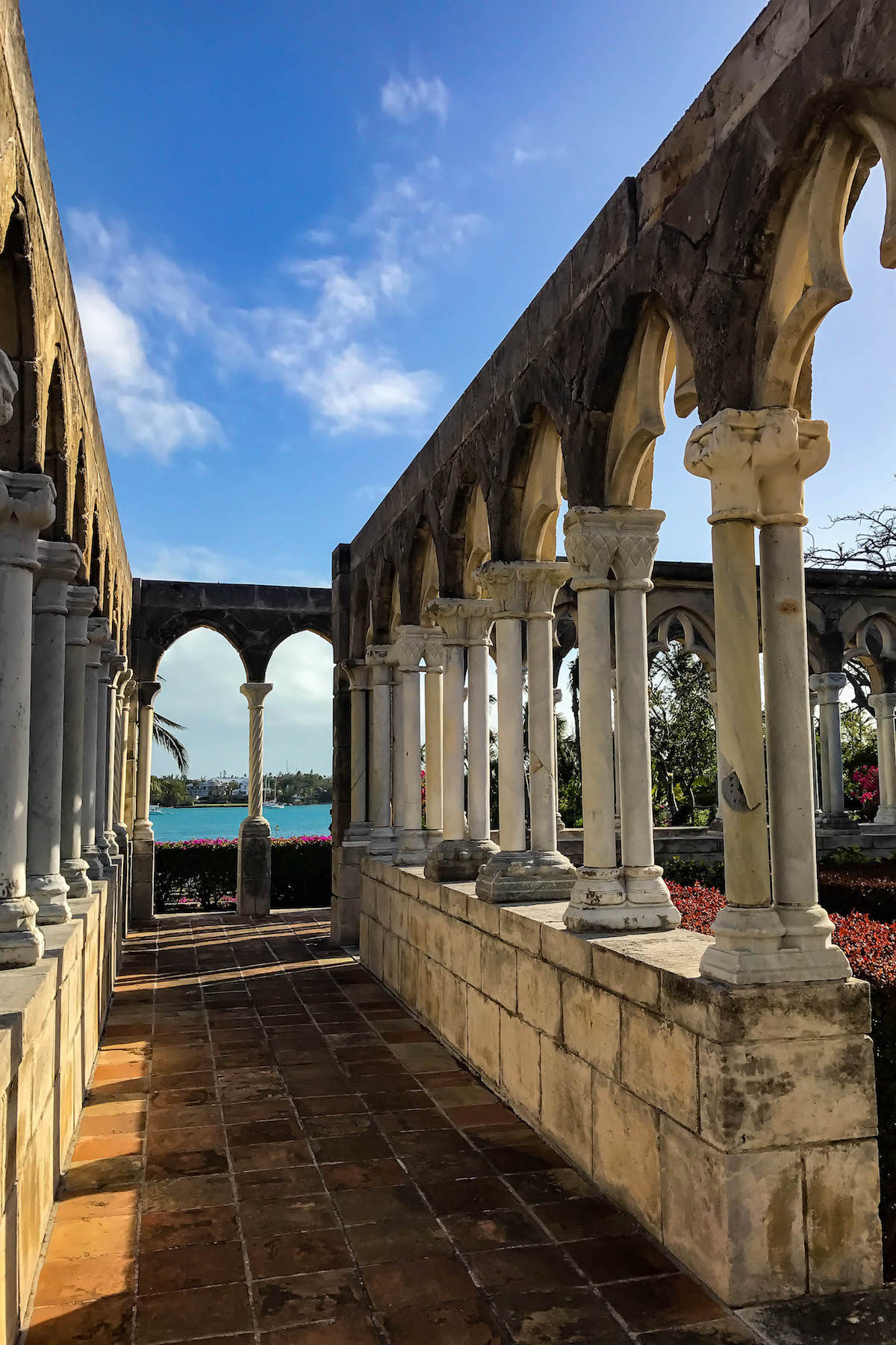The Breakers One and Only Ocean Club Bahamas