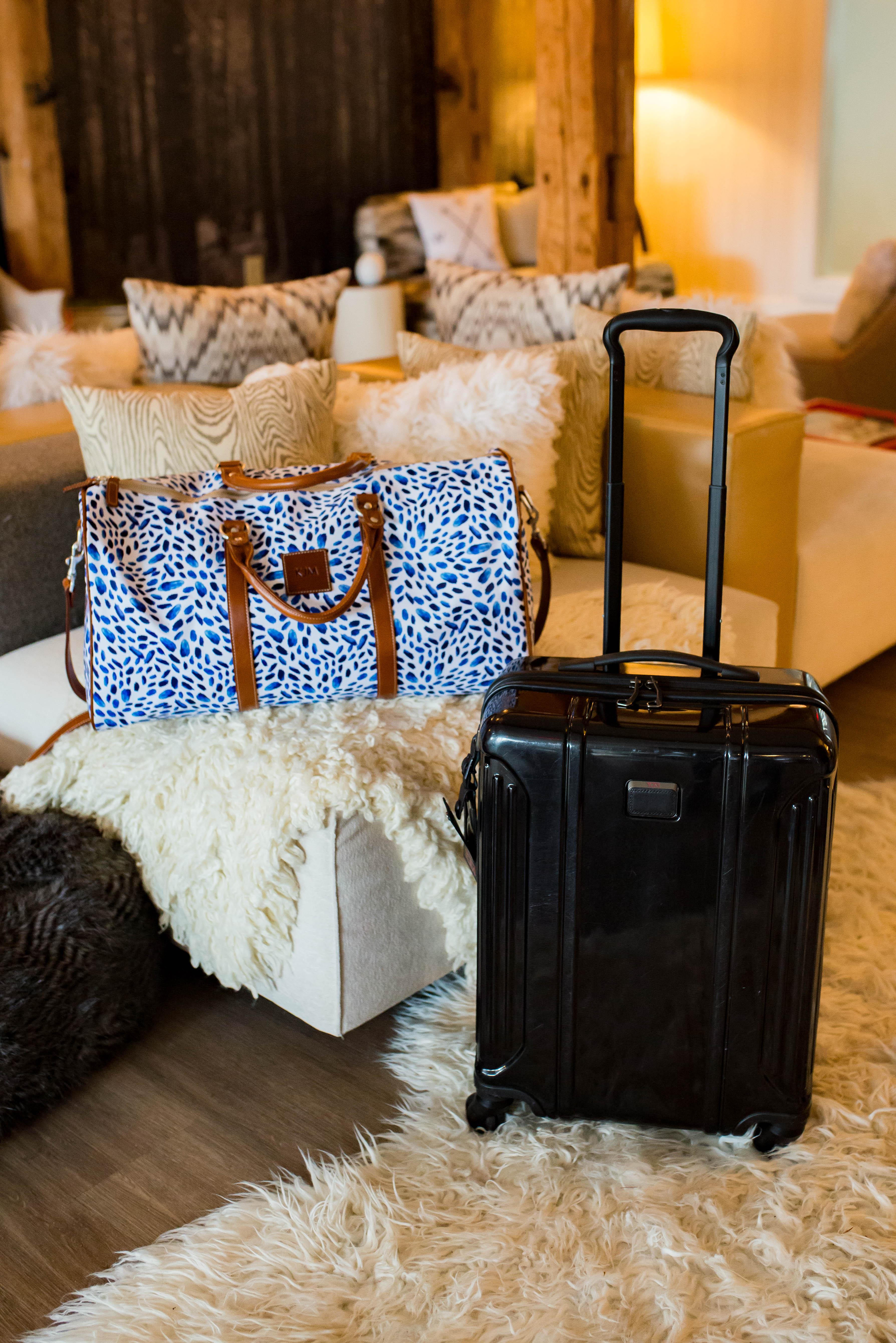 Barrington Gifts Duffel Bag