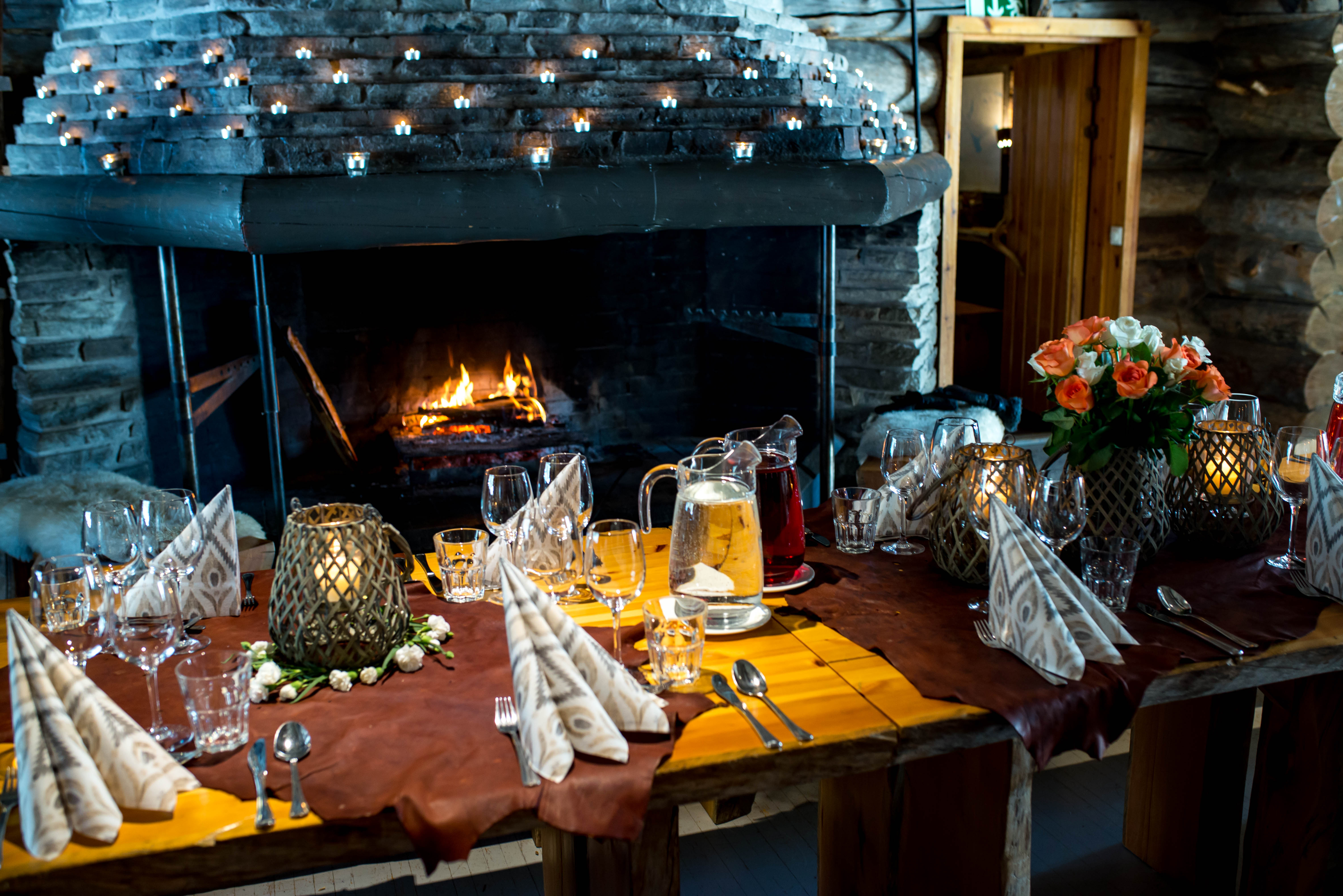 Bear's Lodge Lapland Hotel Finland
