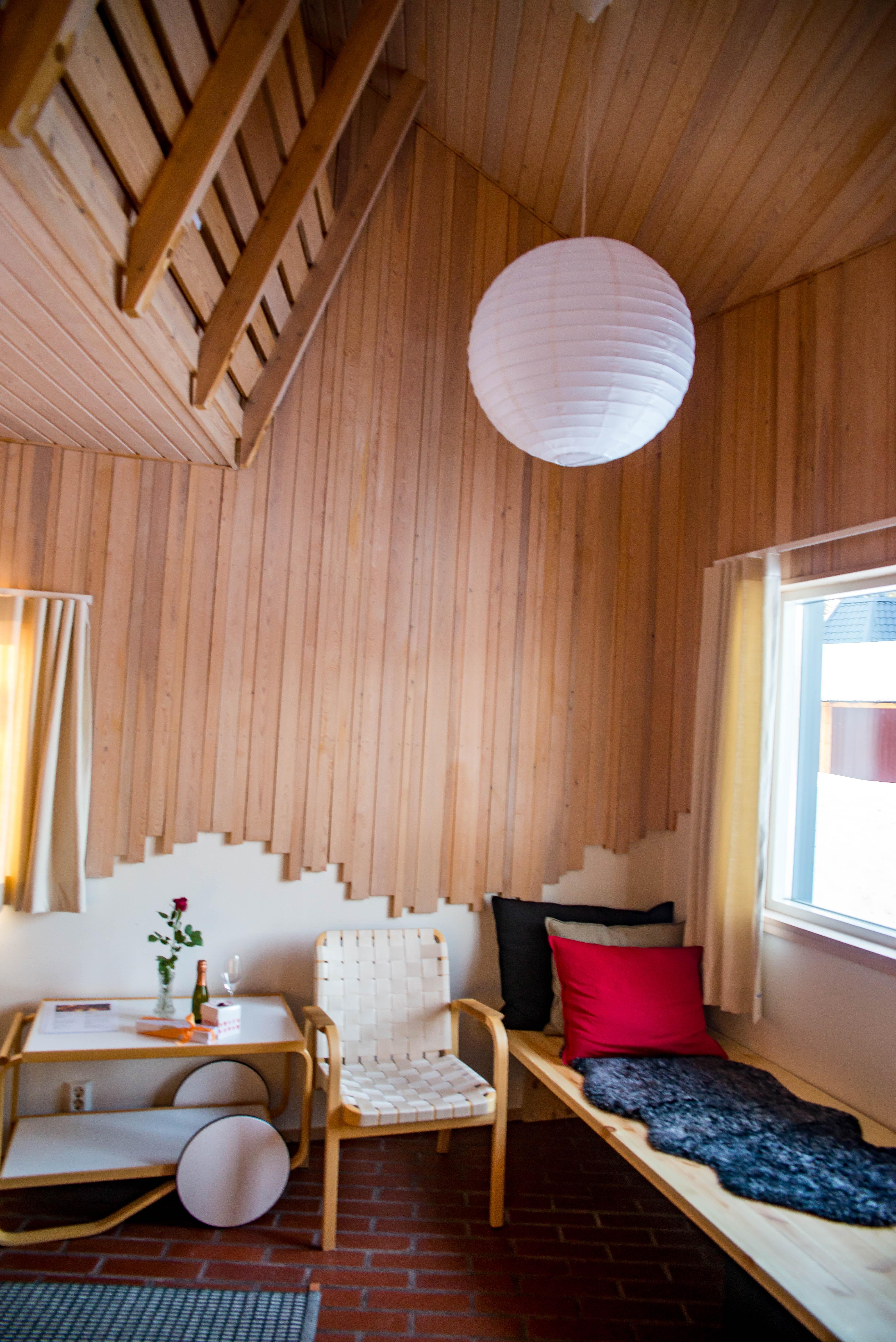 Hotel Vartiosaari Lapland Finland